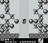 Kaeru no tame ni Kane wa Naru Game Boy A mysterious earthquake takes place!