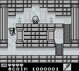 Kaeru no tame ni Kane wa Naru Game Boy These crystal balls will completely replenish your health
