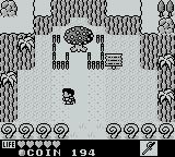 Kaeru no tame ni Kane wa Naru Game Boy Found a mysterious tree!