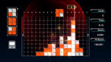 Lumines Live! Xbox 360 Sometimes you'll just have to place blocks out of the way for later.