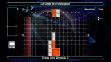 Lumines Live! Xbox 360 Place the blocks here...