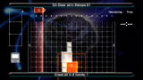 Lumines Live! Xbox 360 ...and they'll clear other blocks when they clear!