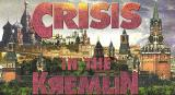 Crisis in the Kremlin DOS Title screen