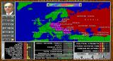 Crisis in the Kremlin DOS The main game screen