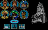 Champion of the Raj Atari ST Choose your side