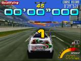 Sega Touring Car Championship Windows Qualification, now with D3D turned on