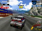 Sega Touring Car Championship Windows Grunwald Circuit
