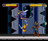 X-Men: Mutant Apocalypse SNES Midboss: Exodus