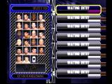 Ultimate Fighting Championship Dreamcast UFC mode; win three fights in a row, with minimal recovery between each
