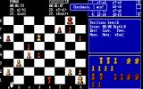 The Fidelity Chessmaster 2100 DOS You may lose sometimes...