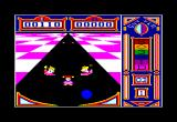 Gutter Amstrad CPC 1st Player on the Purple Level...