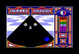 Gutter Amstrad CPC 1st Player on the Blue Level...