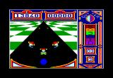 Gutter Amstrad CPC 1st Player on the Green Level...