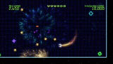 Geometry Wars: Retro Evolved Xbox 360 As you play, your gun performs better.