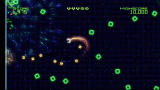 Geometry Wars: Retro Evolved Xbox 360 Ambushed by the greens!