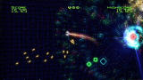 Geometry Wars: Retro Evolved Xbox 360 The black holes begin to pull you towards them