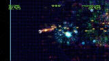 Geometry Wars: Retro Evolved Xbox 360 These small circles are spawned by black holes, and are VERY quick!