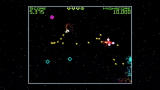 Geometry Wars: Retro Evolved Xbox 360 In Retro, the purple enemies explode into THREE smaller ones, not two!