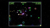 Geometry Wars: Retro Evolved Xbox 360 Starting to get a bit busier now...