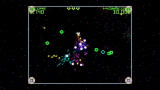 Geometry Wars: Retro Evolved Xbox 360 More enemies are getting ready to spawn in.