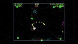 Geometry Wars: Retro Evolved Xbox 360 After dying, you respawn with a temporary shield.