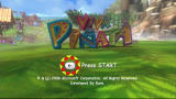 Viva Piñata Xbox 360 Title screen