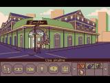 "Super Jazz Man Windows One of the few adventure games where ""Use skyline"" actually works."