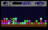 Pick 'n Pile Commodore 64 Level 2