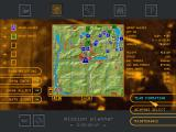 Ka-52 Team Alligator Windows The detailed mission planning screen
