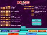 Monopoly Windows New games' settings can be fully customized.