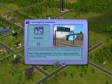 "The Sims 2: Nightlife Windows Creating a ""downtown"" for Pleasantville."