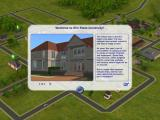 The Sims 2: University Windows The university story...