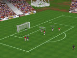 Player Manager 98/99 Windows The 3D engine