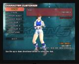 Tekken 5 PlayStation 2 You earn gold from fighting, and this is where you get to spend them; to customize your characters.