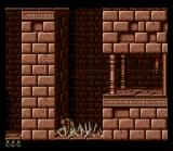 Prince of Persia SNES Looks like I have taken a wrong step