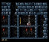 Prince of Persia SNES That trap looks dangerous!