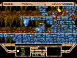 The Killing Game Show Genesis By this point the game's difficulty starts to aggravate you.