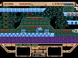 The Killing Game Show Genesis This level is nearly impossible to complete even with all the cheats on!