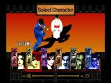 Bushido Blade PlayStation Character selection