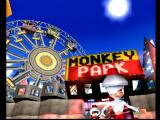 Ape Escape PlayStation Intro