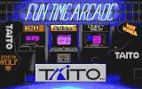 Taito fun time arcade - VGA