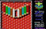 Arkanoid: Revenge of DOH DOS on a Pentium II the game is so fast you can't see your paddle! - EGA