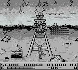 T2: Terminator 2 - Judgment Day Game Boy You need to destroy the generators in the correct order - from highest to lowest