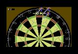 John Lowe's Ultimate Darts Commodore 64 It pays to aim lower