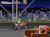 Streets of Rage Remake Windows Driving sequence (2006 version)