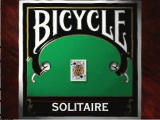 Bicycle Solitaire Windows Title Screen