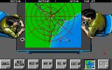Flight of the Intruder Amiga Take a look at the map with your waypoints.