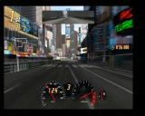"Gran Turismo 4: ""Prologue"" PlayStation 2 Through Times Square"