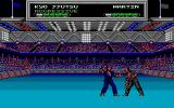 Oriental Games Atari ST The headbutts show why they tried to ban it