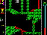 Vampire's Empire ZX Spectrum More paths